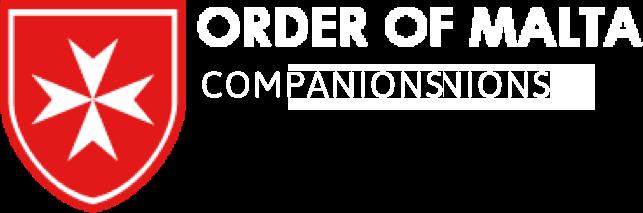 Companions of the Order of Malta