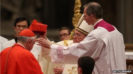 His Eminence Cardinal Vincent Nichols