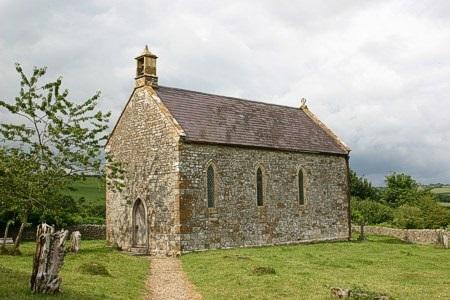 St Basil's, Toller Fratrum
