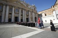 papal Mass - 9 February 2013