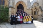 Grand Master presides over historic meeting of professed members of the Order