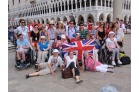 28th International Summer Holiday Camp - Team GB in Venice