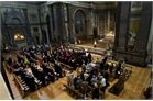 Brompton Oratory-the St John's Day Mass