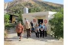 Lebanon-outlying clinics treat elderly population