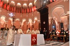 Beirut: The occasion of the Solemn Vows of Fra'Jean-Louis Mainguy