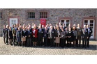 Senior Order of Malta health and social care leaders meet in Cologne