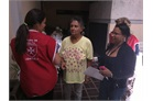 Venezuelan Association supports elderly poor in Caracas