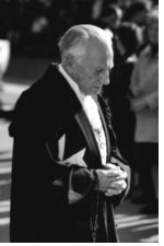 Andrew Bertie, 78th Grand Master.