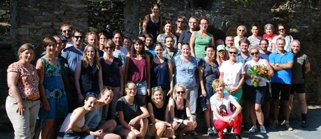 Malteser International team