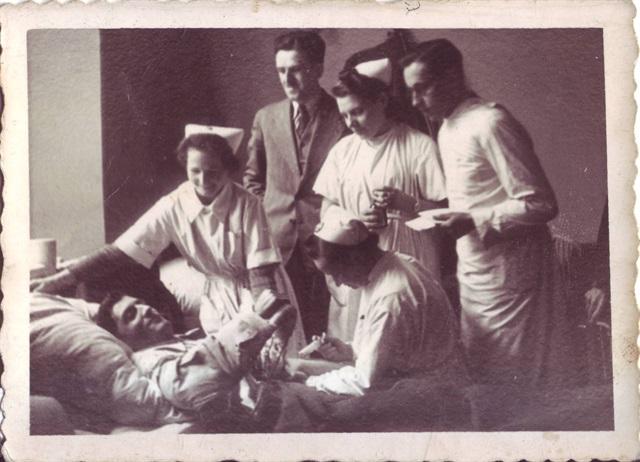 The Hospital of the Polish Underground